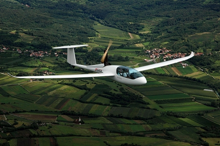 Taurus Electro The Electric Airplane Is Here